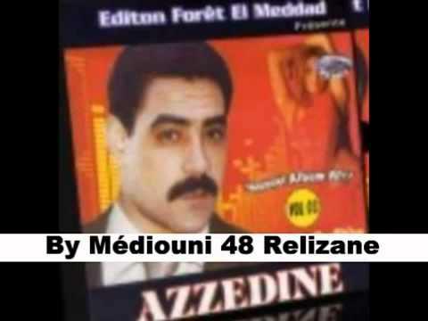 CHEB AZZEDINE 2012   YAMANIMAN   NEW SUCCES RAI CHLEF ORAN RELIZANE MEDIOUNA 48   YouTube