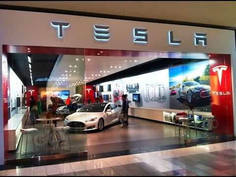 Részvénymustra: Tesla, Prosiebensat.1,  Deutsche Bank (2017.04.03 Jazzy)
