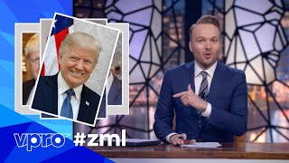 Current State of Affairs - Zondag met Lubach (S10)