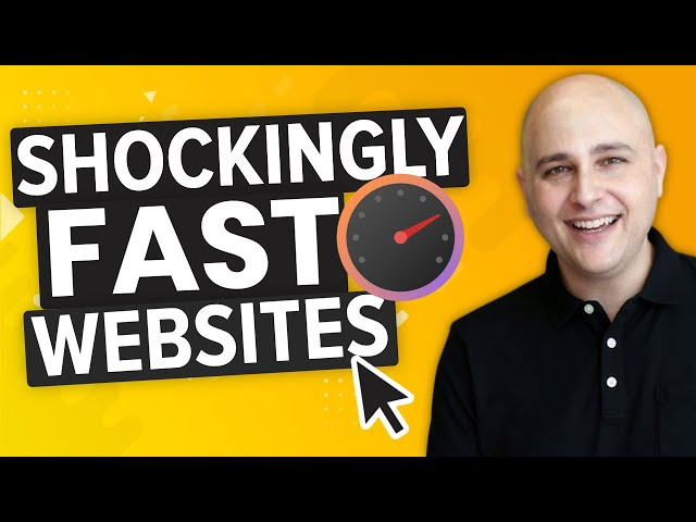 How To Speed Up WordPress Tutorial Using LiteSpeed Cache