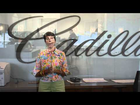 Cadillac Service Louisville KY: Sam Swope Cadillac - Cathy Zion
