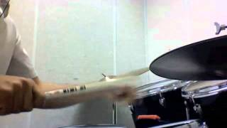 Chick Corea - Samba Song Drum Solo