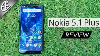 Can't Believe HOW MUCH Nokia Has Changed 😮 - Nokia 5.1 Plus Review!