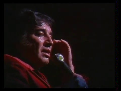 Sandro - Las manos (En vivo)