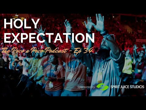 Time to joyfully expect big things of God (Advent 2020 Part Three)