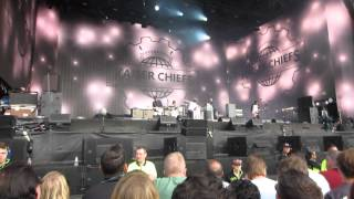 Kaiser Chiefs I Predict a Riot Live in Hyde Park June 2015