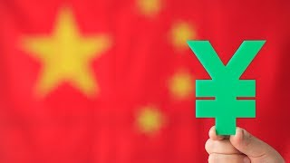 10/19/2017: Apart from consolidation, what is China seeking for its economy?