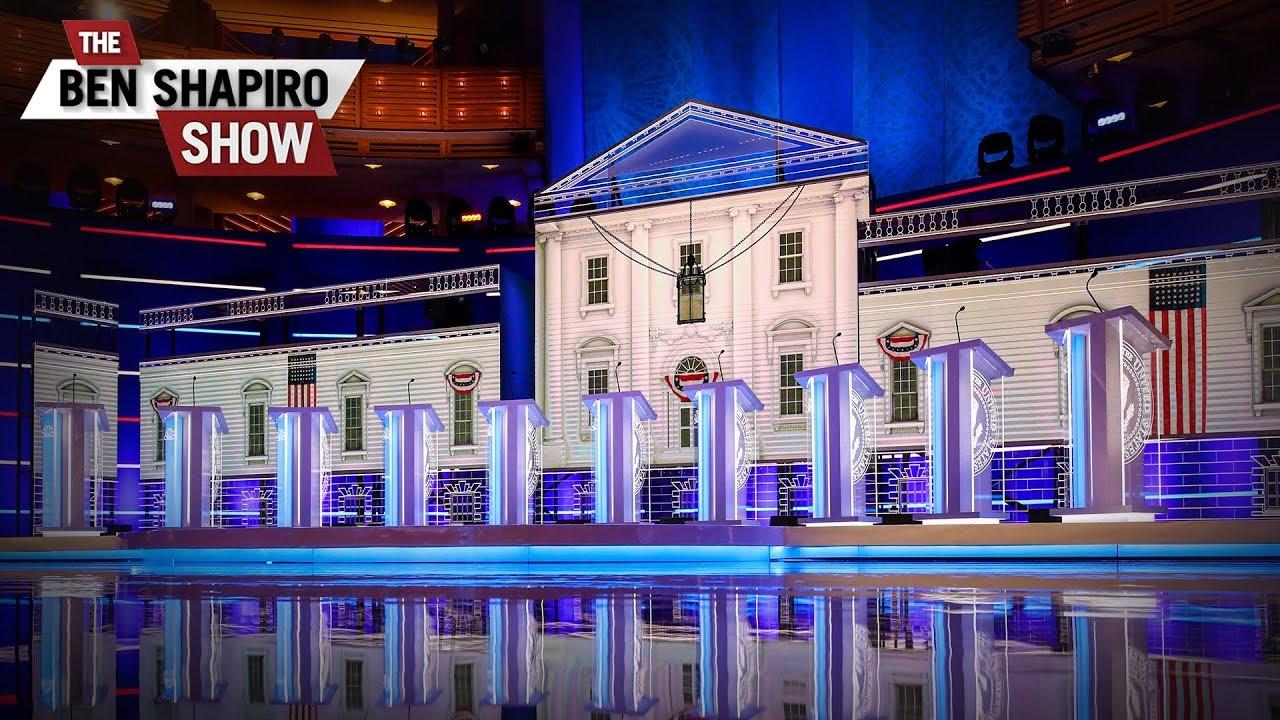 Debate Night | The Ben Shapiro Show Ep. 809