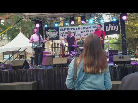 Bombadil - Perfect - Jam Room Music Fest Oct 14, 2017