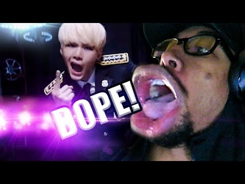 BTS - DOPE (REACTION) | THIS WILL ALWAYS BE LIT!!!