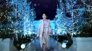 [CM] CHEMISTRY チャイム 松雪泰子 SEIKO LUKIA 「WINTER ROSE」篇 2004...
