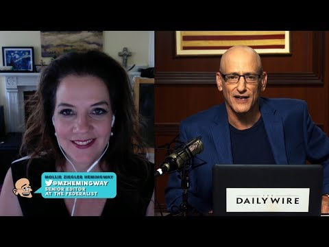 The Media is a Hate Group | The Andrew Klavan Show Ep. 364