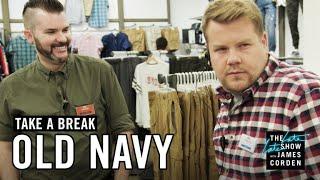 Baixar Take a Break: Old Navy