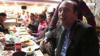 رصد | بعد الحكم ببراءة صاحبه عودة مطعم البرنس للعمل