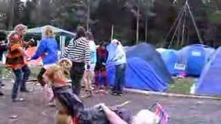 Arvika 2007 - Joddel joddla in Mein Camp!