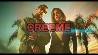 Creeme Karol G ft Maluma Espaol Letra English Lyrics.mp3