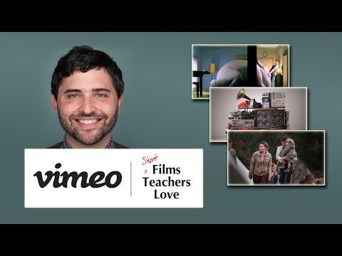 SFTL2Ep8 - Vimeo Staff Picks - Sam Morrill