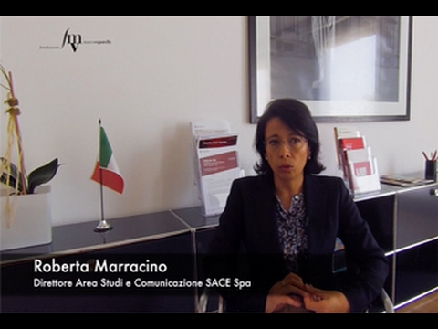 Roberta Marracino - Corporate social responsibility e giovani