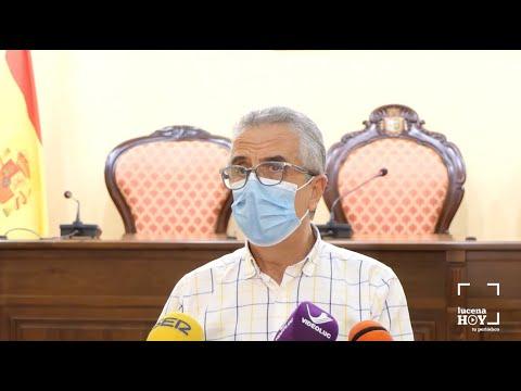 VÍDEO: Juan Pérez indica que no se plantea un nuevo confinamiento y apela a la responsabilidad ciudadana para frenar la pandemia