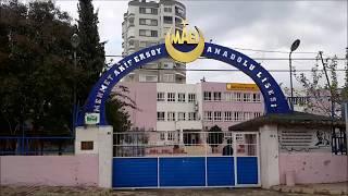 10/C sınıfının okul tanıtım videosu (DEMO)