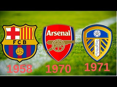 Inter Cities Fairs Cup Winners From 1958  - 1971