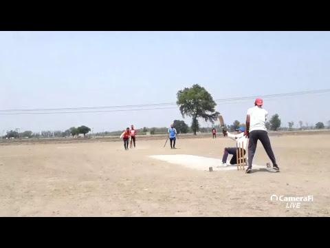 🔴Live🔴Dhaler Khurd Cup 4th Qt. KUPP(kannu Jeona)  Vs Dheahedi(Irfan nd Siwash )