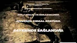 Dur Yolcu - Murat Özdemir ( Çanakkale Deniz Zaferi)
