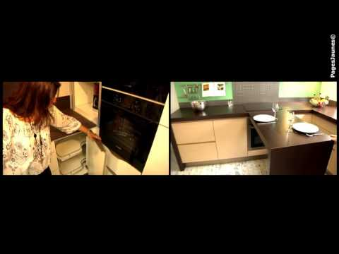 Fabricant créateur - Fabrication de meubles de cuisine, de salle de bain, de dressing