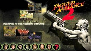 Jagged Alliance 2 OST - Ambient (HD)