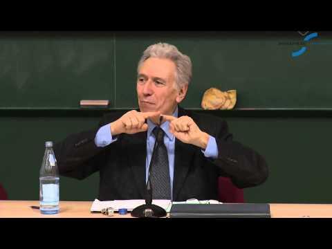 Conférence avec le philosophe et penseur de la laïcité Henri Pena-Ruiz