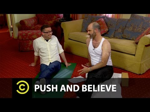 Gabe Liedman  Push & Believe with Brody Stevens