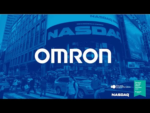 Company Overview: OMRON Industrial Automation Europe