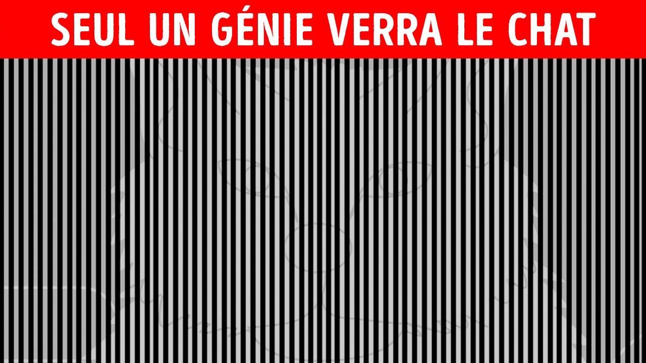 Download Ce Test D'illusions D'optique Montre Que Tes Yeux Te Jouent Des Tours