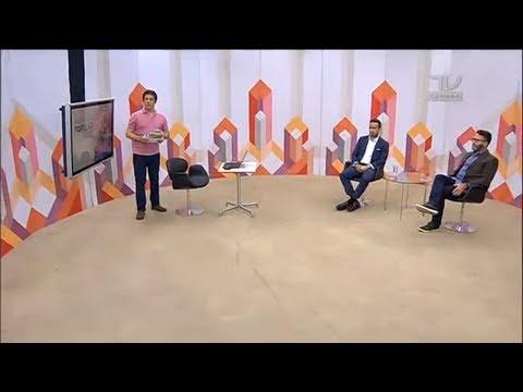 Participação Popular - Como renovar a política?  13/11/2017