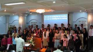 The Strength of the Lord - Berean Bible Baptist Church