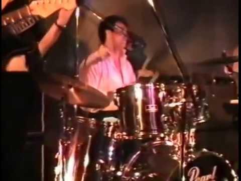 Risky Business live @ Shepherds Bar, Banbridge [1990]