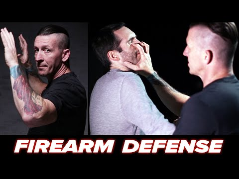 Deadly Skill Training: Defending Yourself Against A Firearm