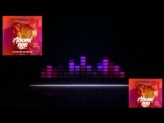MAJOOS _ ABOMI NGA feat FERRE GOLA (audio officiel)