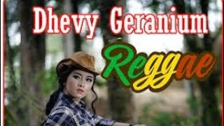 Download Mp3 Hanya Rindu Reggae Cover Dhevy Geranium-paling Asik
