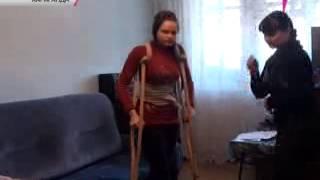 Ребёнок после урока физкультуры стал инвалидом
