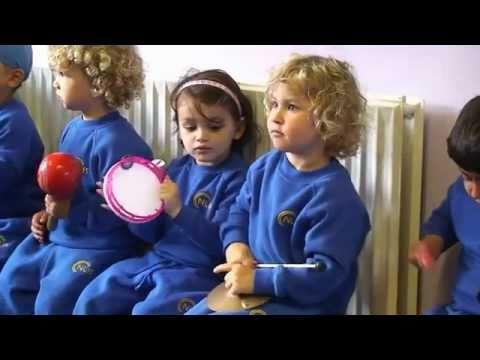 The North London International School - Kindergarten