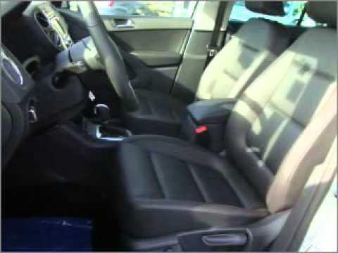 2011 Volkswagen Tiguan - Orland Park IL