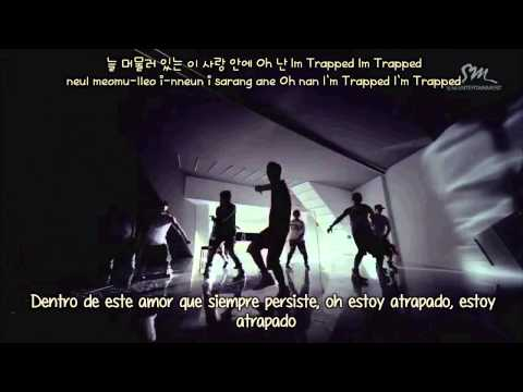 Henry - Trap (ft. Taemin&Kyuhyun) [Sub español+Rom+Han]