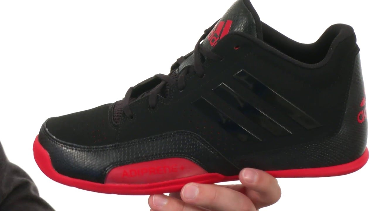 adidas 3 series 2012 mens basketball shoes review