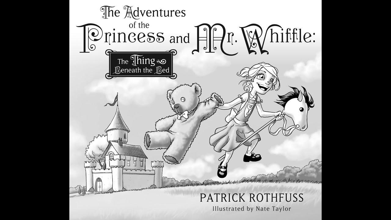 Pat Rothfuss'
