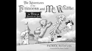 "Pat Rothfuss' ""Princess Story"""