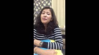 TAMANA THAKUR - Buhe Bariyan - Punjabi Song...... :)