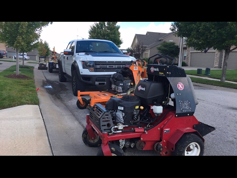 advice on starting a lawn care business ft bb and singvongsa landscaping