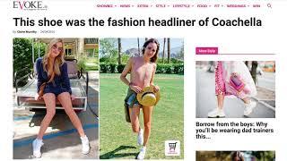 Publisher use of Visual Search - Evoke Kate Middleton Asos dress