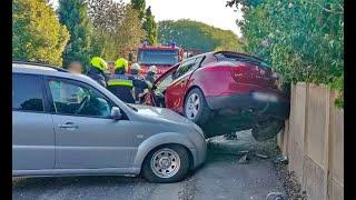 Utánfutós SsangYong ütközött Renault-val és Seattal Répcevisen